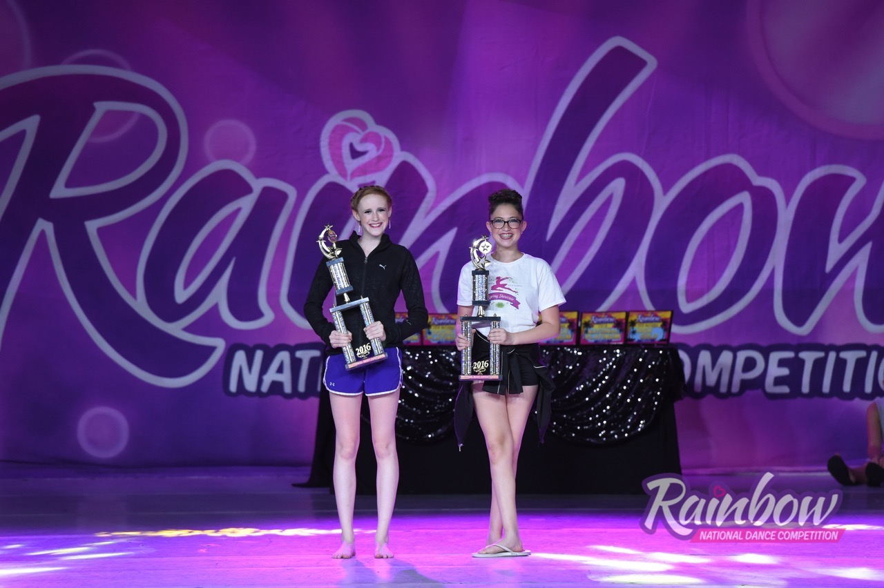 Wisconsin Dells, WI National Finals - 7/4/2016