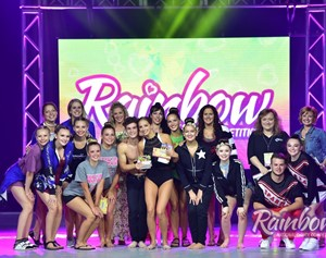 Pigeon Forge, TN National Finals - 7/10/2017