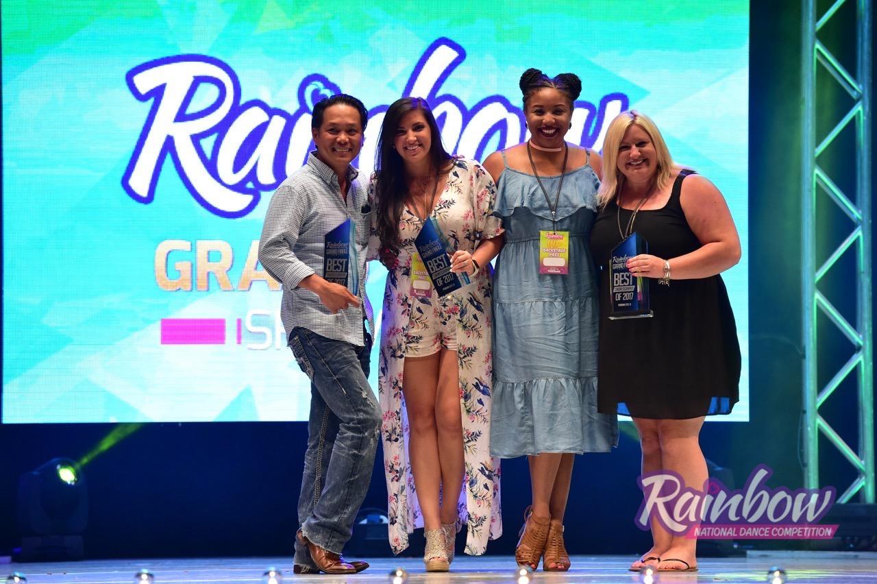 Rainbow Dance Competition | Panama City, FL National Grand Finale ...