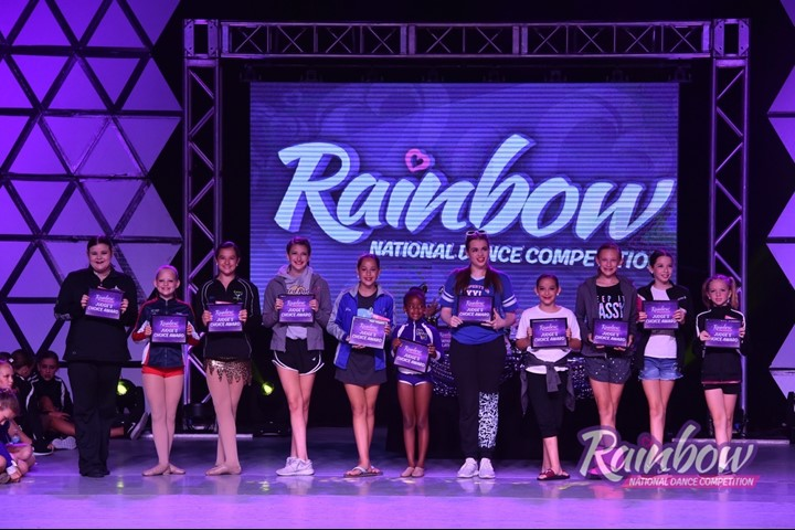 Pigeon Forge, TN National Finals - 7/9/2018