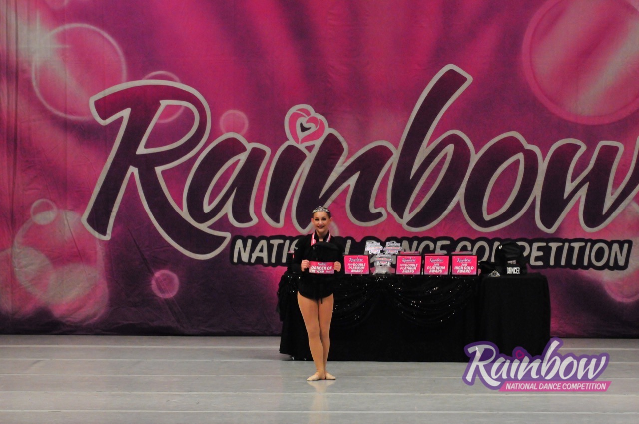 Rainbow Dance Competition | Photo Gallery Chicago, IL - 5/4/2019